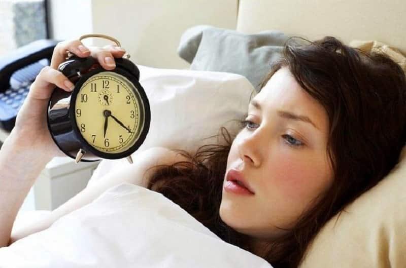 Ngủ không đủ giấc có thể gây suy giảm trí nhớ
