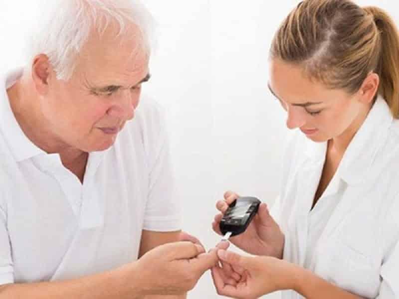 Người bệnh tiểu đường dễ bị hạ đường huyết