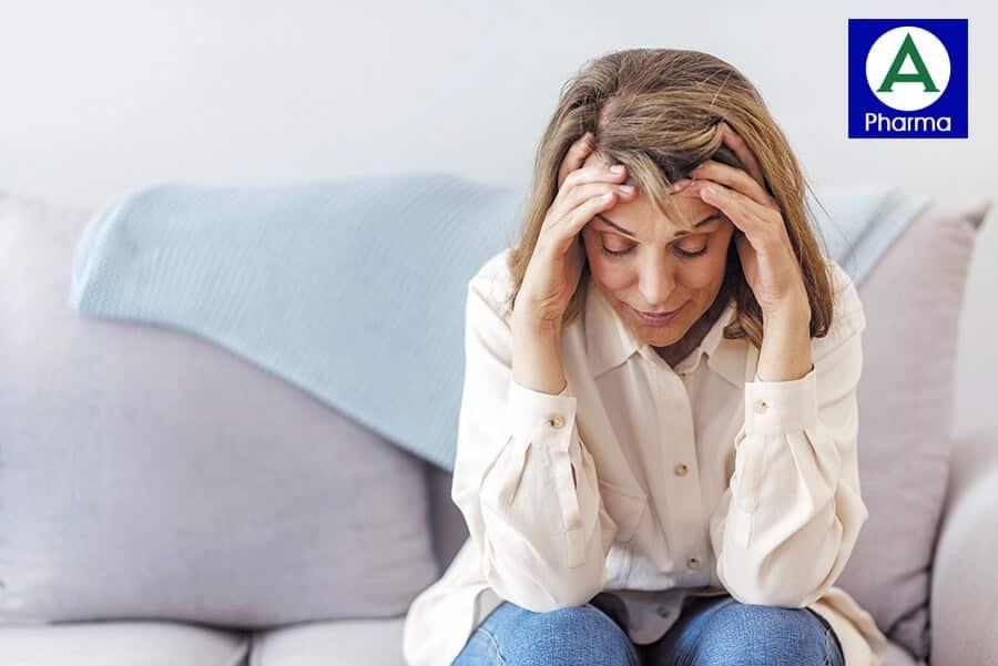 Người có đường huyết thấp thường xuyên mệt mỏi, chóng mặt, đau đầu