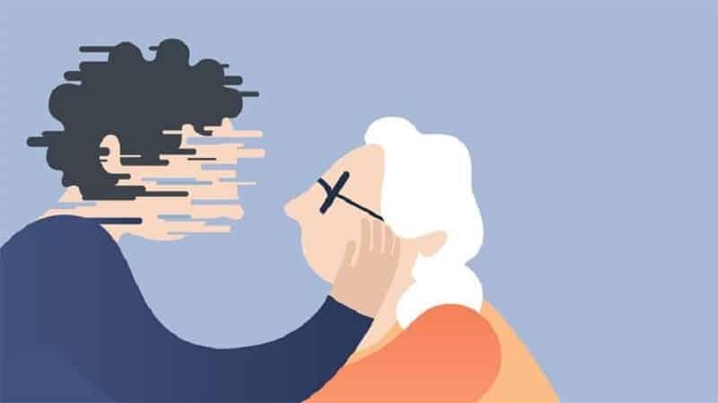 Người già là đối tượng dễ mắc phải bệnh Alzheimer nhất