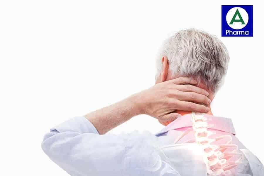 Người cao tuổi nên uống viên uống bổ xương khớp Glucosamine Orihiro để giảm đau, tăng cường tuổi thọ