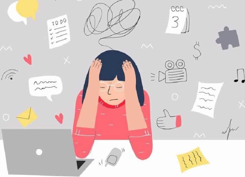 Cuộc sống hiện đại, công việc, xã hội mang theo nhiều áp lực khiến con người ta căng thẳng và dễ stress