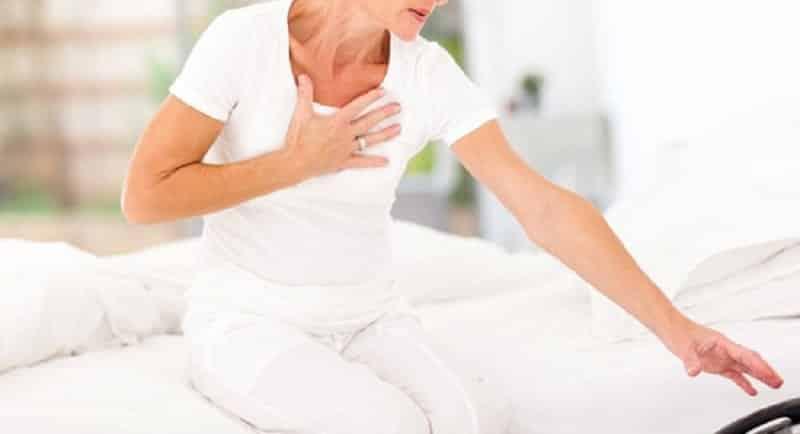 Nguyên nhân của bệnh cao huyết áp