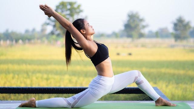 Duy trì lối thói quen vận động, luyện tập thể dục thể thao hằng ngày