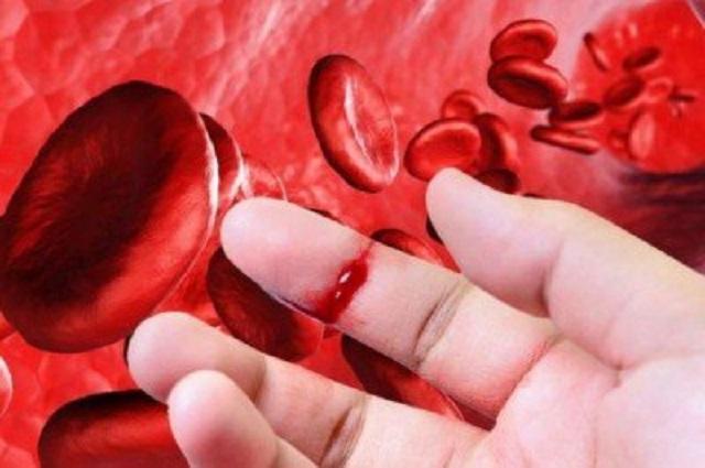 Tác dụng cầm máu