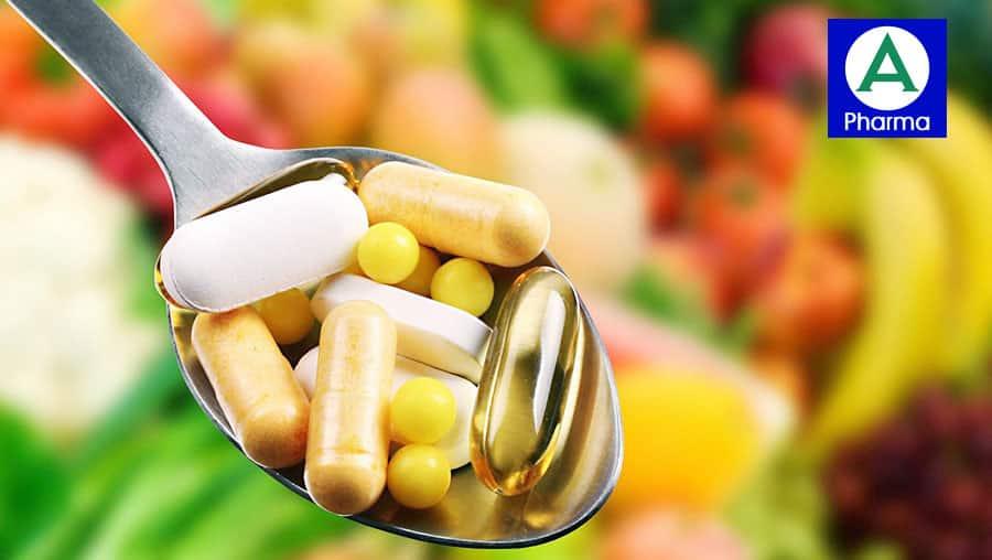 Nhu cầu sử dụng thực phẩm chức năng ngày càng tăng cao