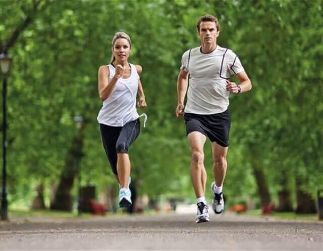 Vận động có thể hỗ trợ điều trị các bệnh ngoài da?