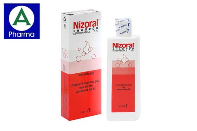 Thuốc Nizoral Shampoo là gì?