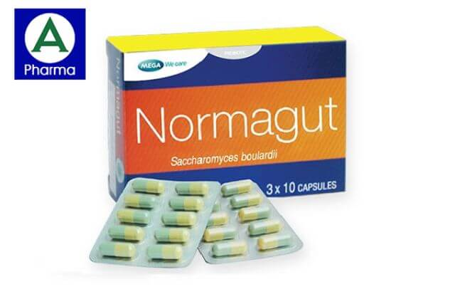 Thuốc Normagut là thuốc gì?