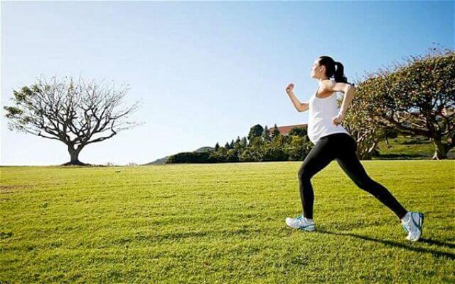 Phụ nữ có thai nên vận động như thế nào?