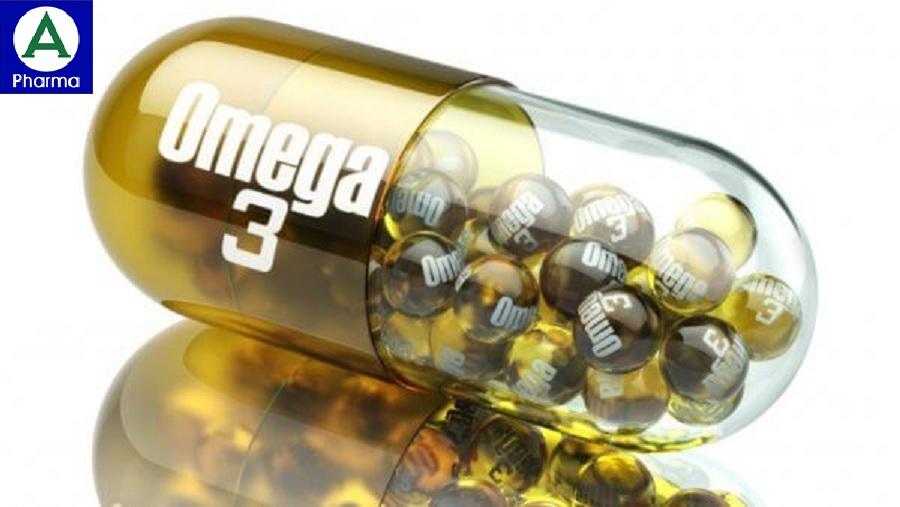 Omega-3 tham gia cấu tạo võng mạc và điều tiết nước mắt