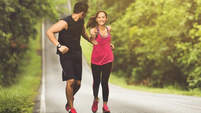 Cơ chế vận động thể chất giúp tăng sức đề kháng cho cơ thể