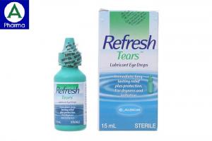 Thuốc Refresh Tears