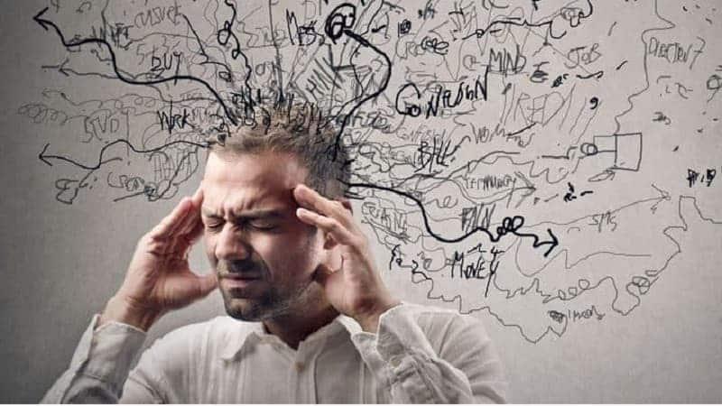 Stress là vấn đề ngày càng lớn trong cuộc sống hiện đại