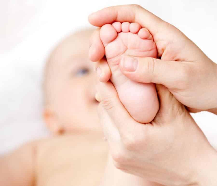 Sử dụng tinh dầu tràm gió cho trẻ em