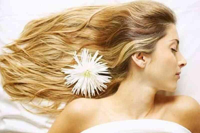 Sữa ong chúa ngăn ngừa rụng tóc