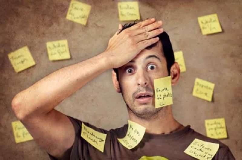 Người trẻ tuổi cũng có thể gặp phải chứng suy giảm trí nhớ