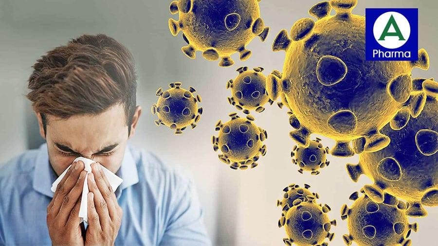 Tăng cường sức đề kháng trong mùa dịch là hoàn toàn cần thiết