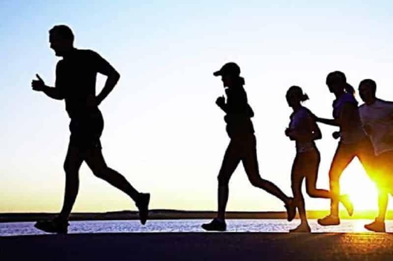 Tập luyện thể thao đều đặn vừa tăng cường sức khỏe, vừa ngăn ngừa nguy cơ mắc bệnh Alzheimer