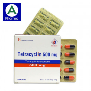 Tetracyclin