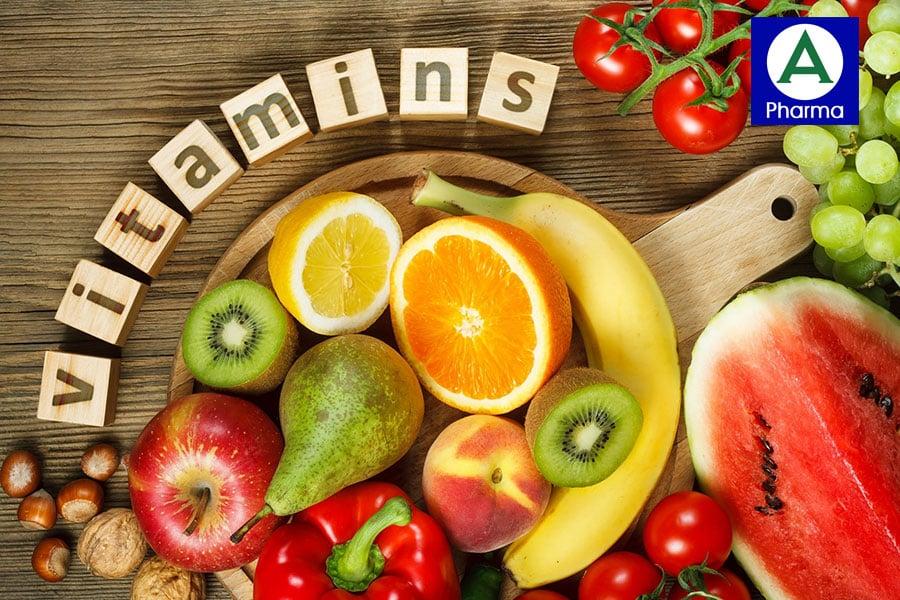 B Record Plus chứa vitamin B12 và các axit amin quan trọng