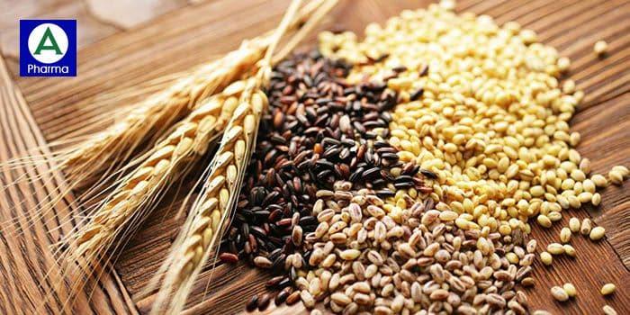 Thức ăn có khả năng tái tạo giúp phục hồi da do mụn rộp