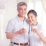 Thực phẩm chức năng cho người cao tuổi