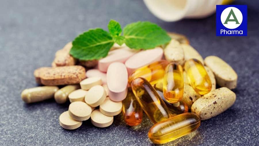 Thực phẩm chức năng giúp bạn bổ sung nhanh chóng chất dinh dưỡng