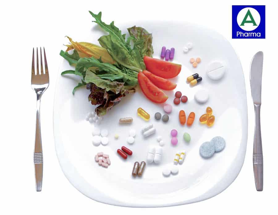 Thực phẩm chức năng và thực phẩm bổ sung