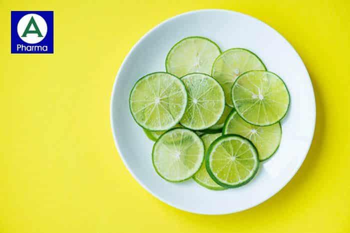 Thực phẩm giàu vitamin C giúp bảo vệ cơ thể khỏi các bệnh nhiễm khuẩn