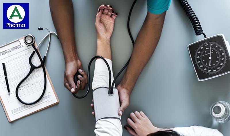Thuốc Diltiazem 60 mg điều trị cao huyết áp