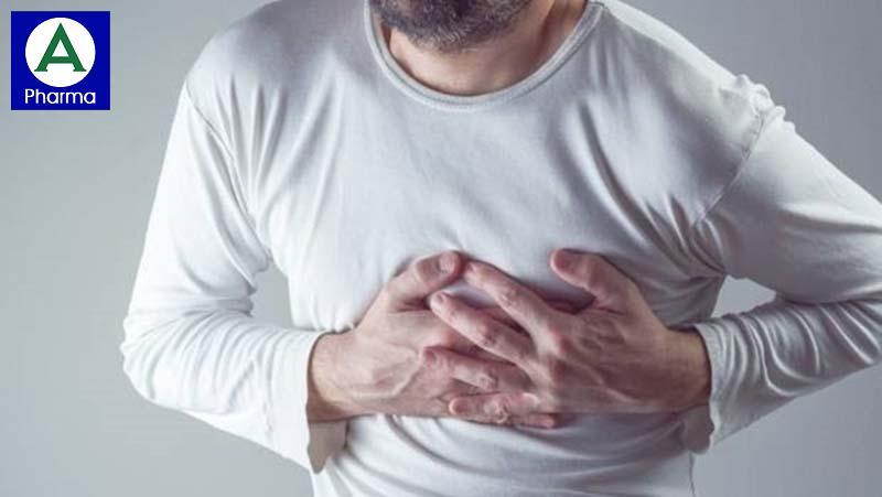 Thuốc Domperidon 20ml chống chỉ định cho người bệnh tim mạch
