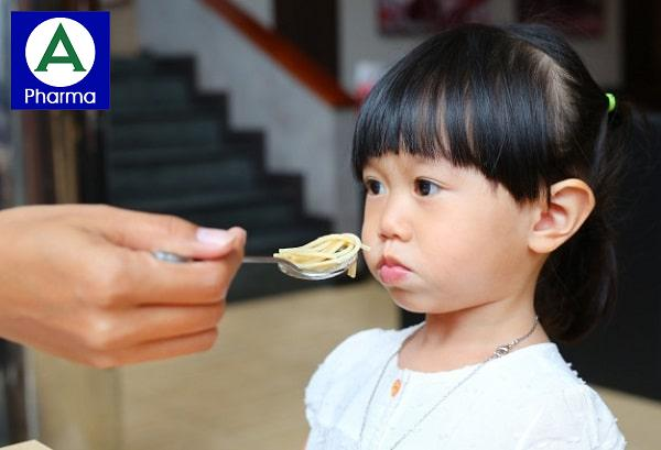 Thuốc Dynamogen trị trẻ biếng ăn