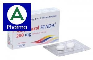 Thuốc Albendazol