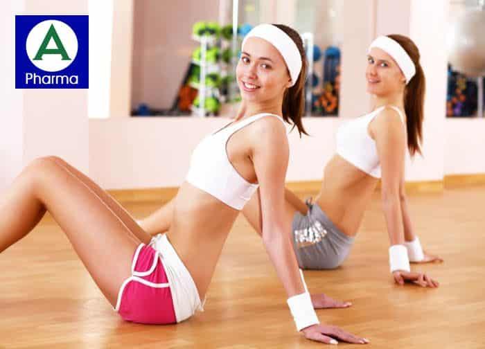 Thường xuyên tập thể dục giúp xương khớp chắc khỏe