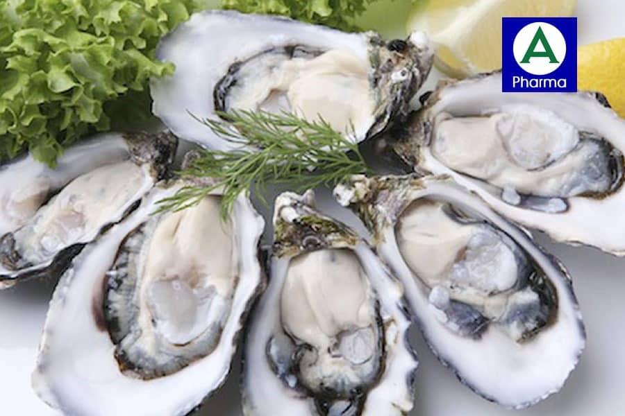 Tinh chất hàu tươi Orihiro được chiết xuất từ 100% thịt hàu tươi
