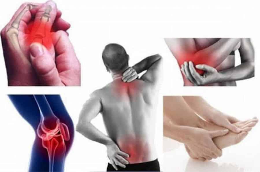 Tinh dầu quế hạn chế đau nhức xương khớp