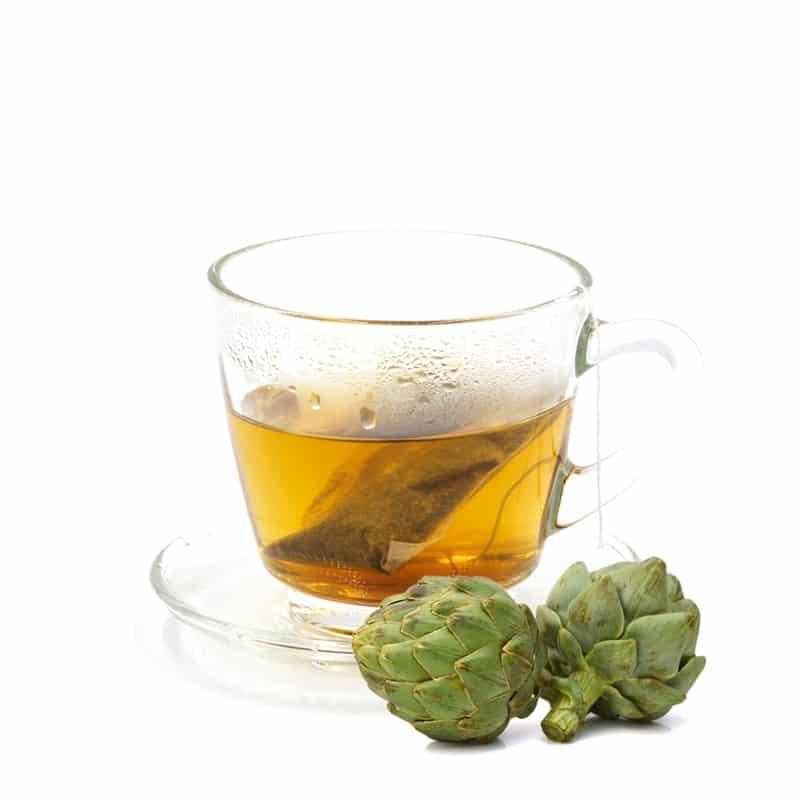 Một số lưu ý khi uống trà atiso túi lọc để phát huy hiệu quả