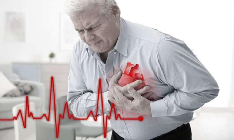 Triệu chứng của những cơn đau thắt ngực
