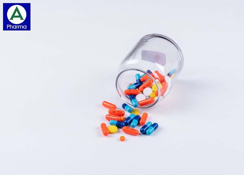 Uống thuốc kháng sinh kéo dài