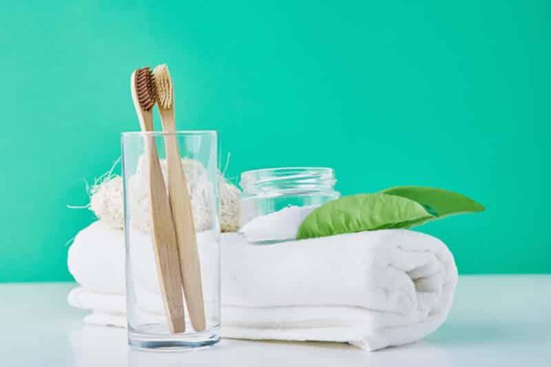 Ưu điểm của kem đánh răng thảo mộc