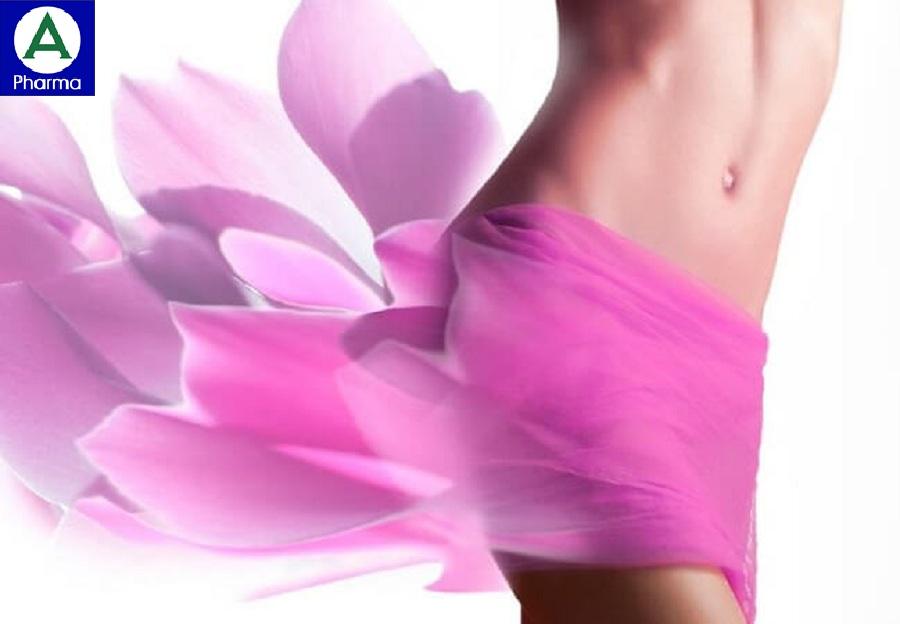 Thuốc Ladyformine dùng để vệ sinh vùng kín của phụ nữ