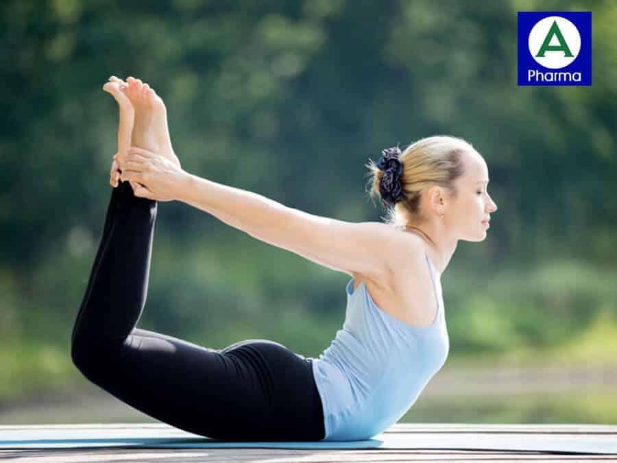 Viên glucosamine orihiro Nhật giúp tăng cường sự dẻo dai của xương khớp
